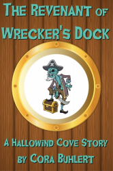 The Revenant of Wrecker's Dock