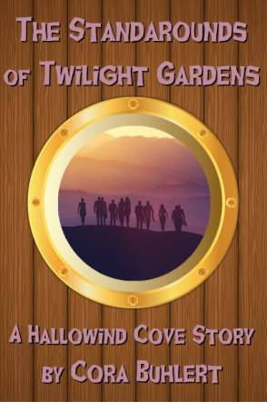 The Standarounds of Twilight Gardens