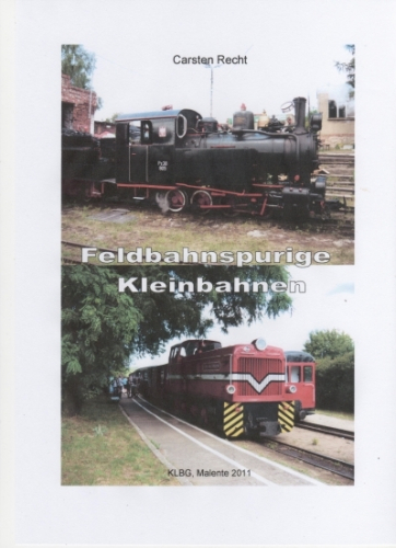 Feldbahnspurige Kleinbahnen