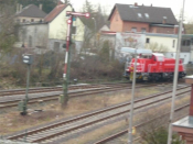 Wochenberichte aus dem Bahnhof Walsrode