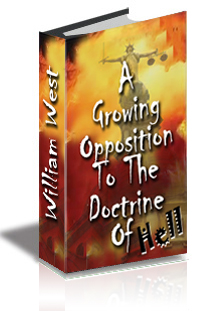 Growing Opposition To Hell