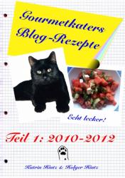 Gourmetkaters Blog-Rezepte