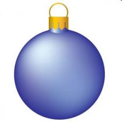 Die Weihnachtskugel