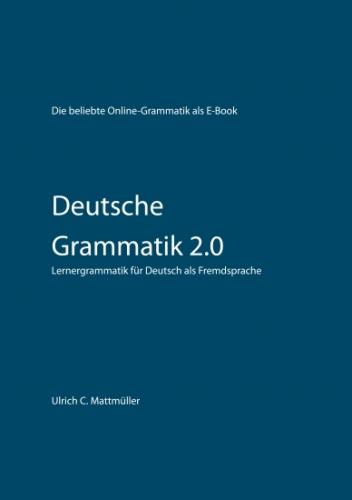 Deutsche Grammatik 2.0
