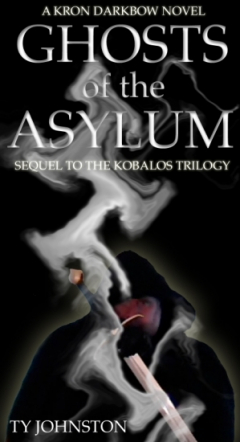 Ghosts of the Asylum