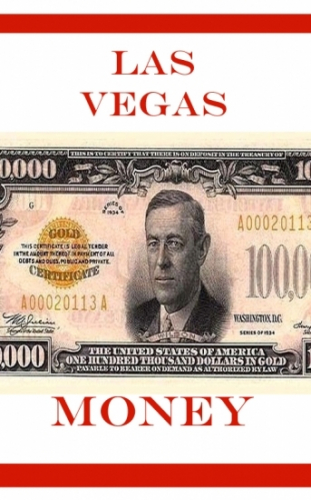 Las Vegas Money