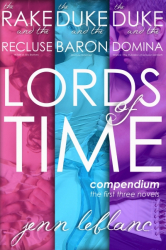 Lords Of Time : Compendium