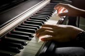 The Way to Calvary, PlayAlong Mp3, C-Minor