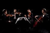 O How Wonderful, String Quartet, PlayAlong Mp3, G-Major
