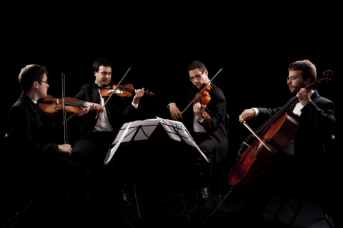 I'm A Poor Sinner, String Quartet, PlayAlong Mp3, E-Minor