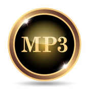 Abide with Me, Mp3 PlayAlong, F-Major