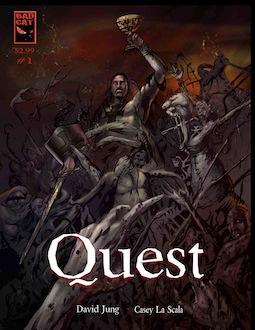 Quest #1