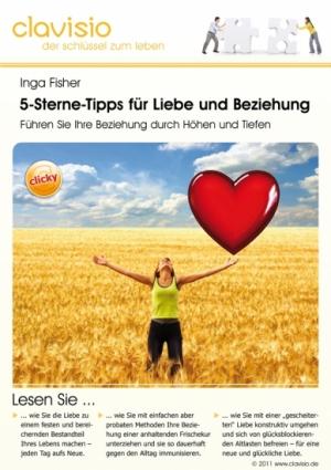 5-Sterne-Tipps für Partnerschaft und Beziehung