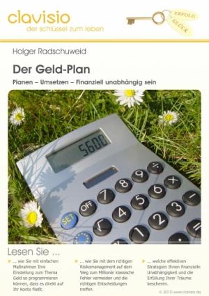 Der Geld-Plan
