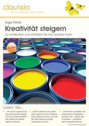 Kreativitaet steigern