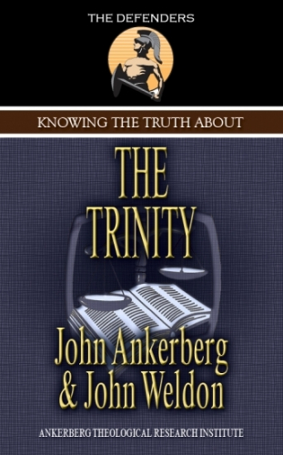 Knowing the Truth About the Trinity