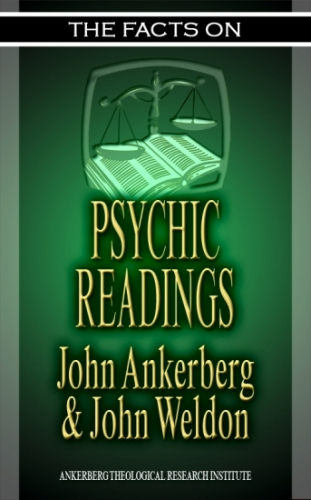 The Facts on Psychic Readings