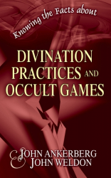 Knowing the Facts about Divination Practices and Occult Games