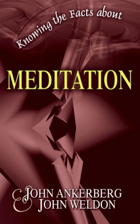 Knowing the Facts about Meditation
