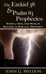 The Ezekiel 38/Psalm 83 Prophecies: