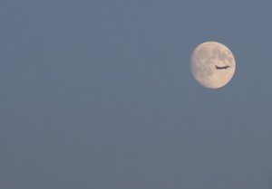 Mond, lieber Mond