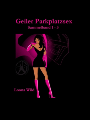 Geiler Parkplatzsex