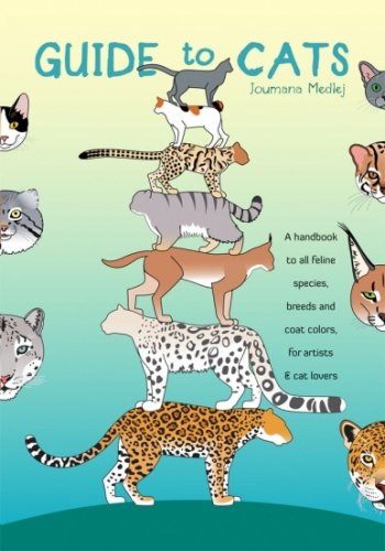 Artist's Guide to Cats