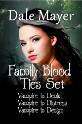 Family Blood Ties Set