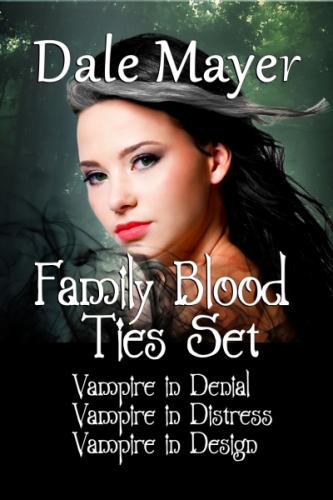 Family Blood Ties Set