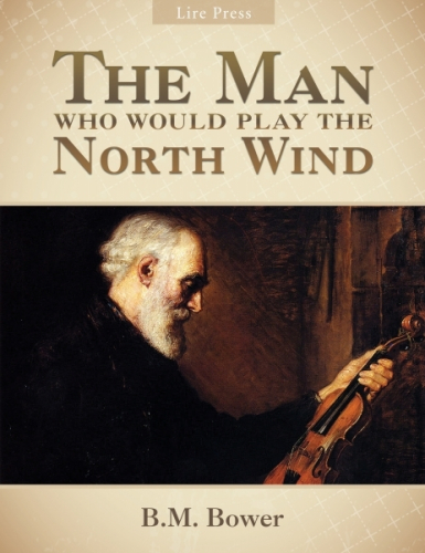 The Man Who Would Play the North Wind
