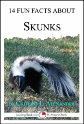 14 Fun Facts About Skunks