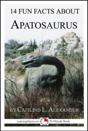 14 Fun Facts About Apatosaurua