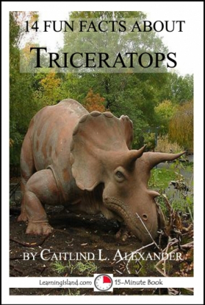14 Fun Facts About Triceratops