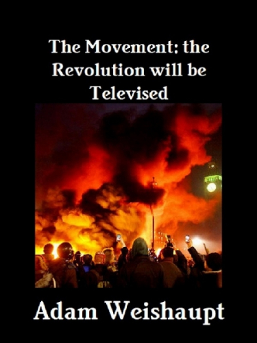 The Movement: The Revolution Will Be Televised