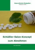 Schüßler-Salze-Konzept zum Abnehmen