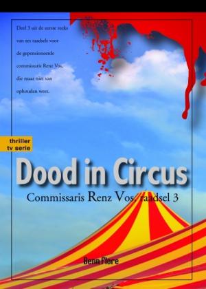 Dood in Circus - Nederlands