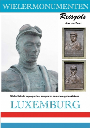 Wielermonumenten - Luxemburg