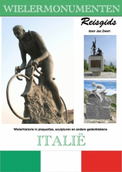 Wielermonumenten - Italië