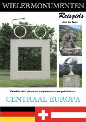 Wielermonumenten - Centraal Europa
