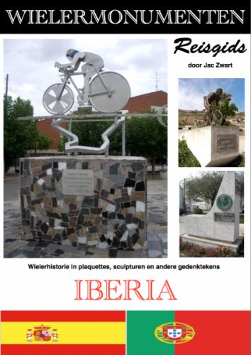 Wielermonumenten - Iberia
