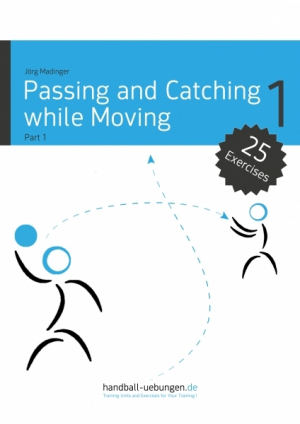Passing and Catching while Moving - Part 1