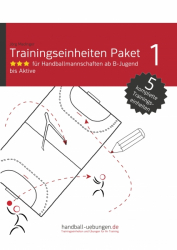 Trainingseinheiten Paket 1