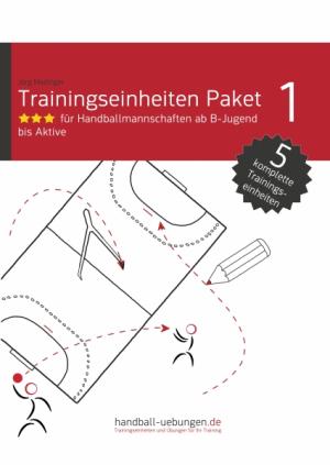 Trainingseinheiten Paket 1