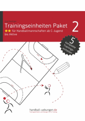 Trainingseinheiten Paket 2