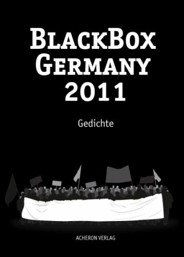 BlackBox Germany 2011 - Gedichte
