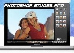 Photoshop Etudes PRO