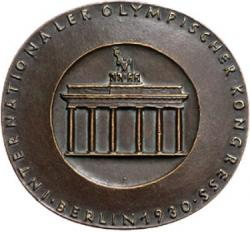 Medaillen-Katalog Berlin 1725 - 2009
