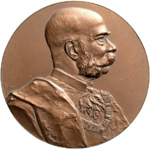 Medaillen-Katalog Österreich 1477 - 2009