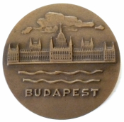 Medaillen-Katalog Ungarn 1526 - 2017