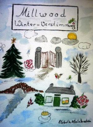 Millwood - Winter-Verstimmung